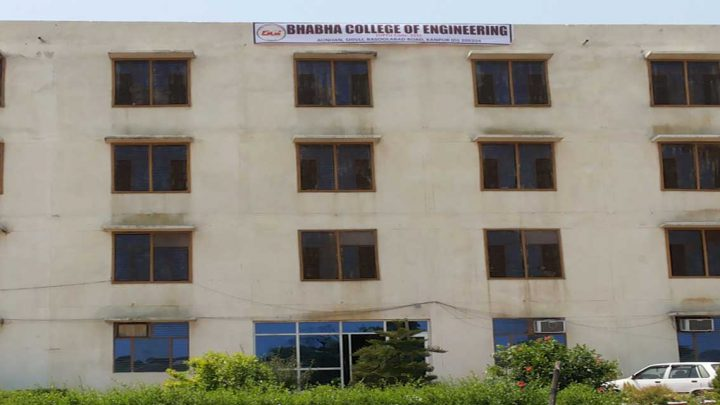 Bhabha College of Engineering