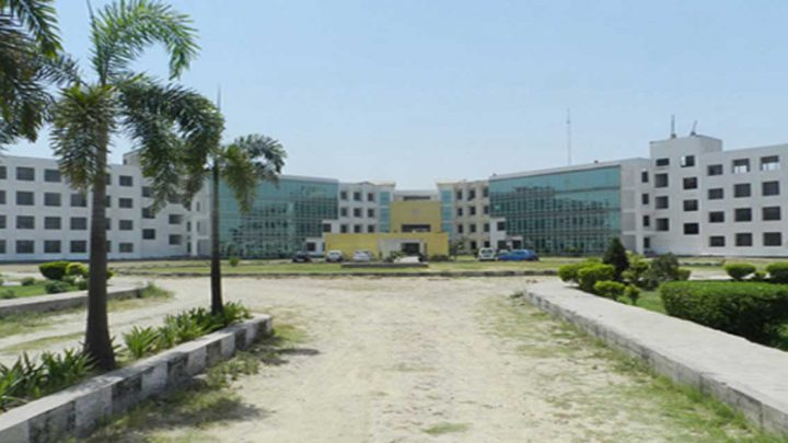 Bhagwant Institute of Technology, Ghaziabad