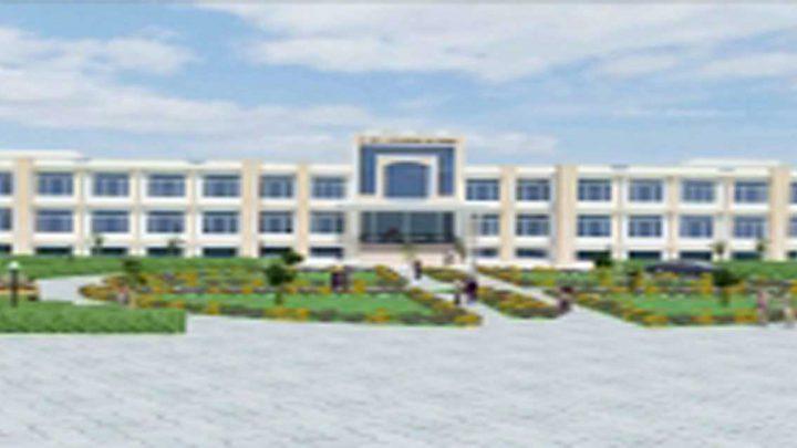 Chaudhary Beeri Singh College of Engineering & Management, Agra