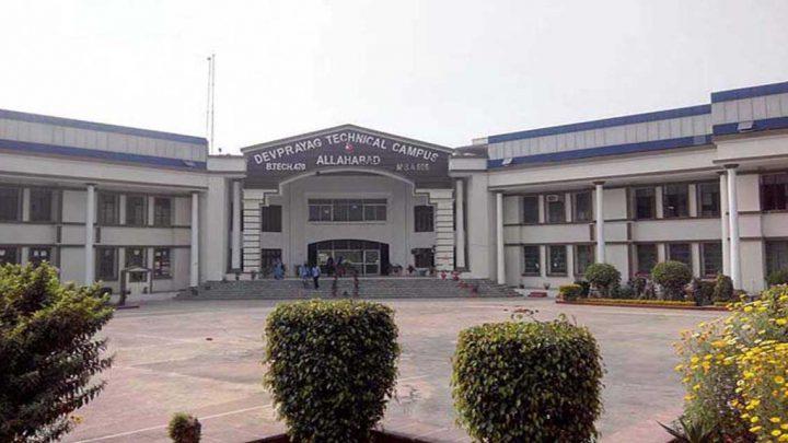 Devprayag Institute of Technical Studies