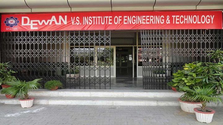Dewan V.S Institute of Engineering & Technology