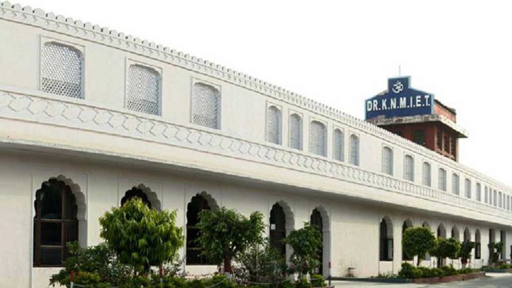 Dr. K.N Modi Institute of Engineering and Technology