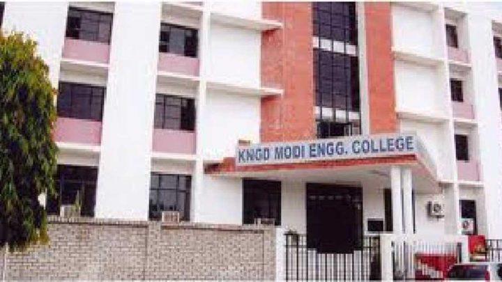 K.N.G.D Modi Engineering College
