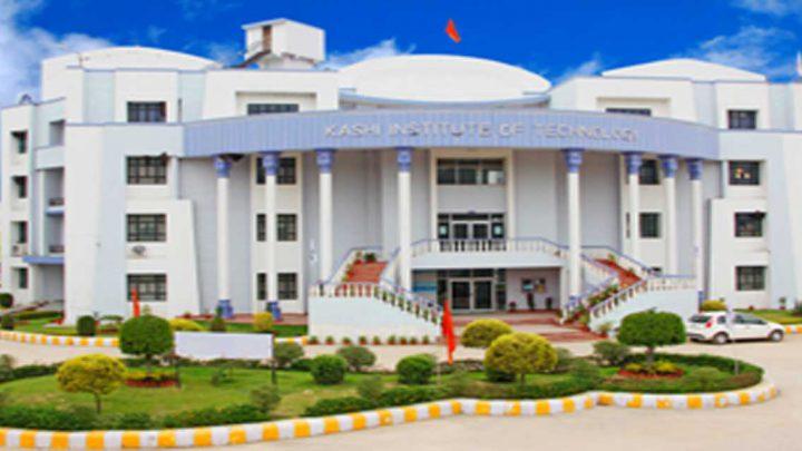 Kashi Institute of Technology