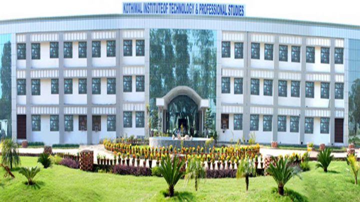 Kothiwal Institute of Technology & Professional Studies