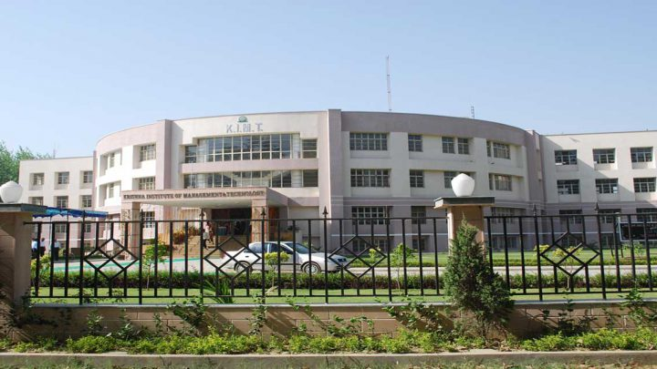 Krishna Institute of Management & Technology, Moradabad