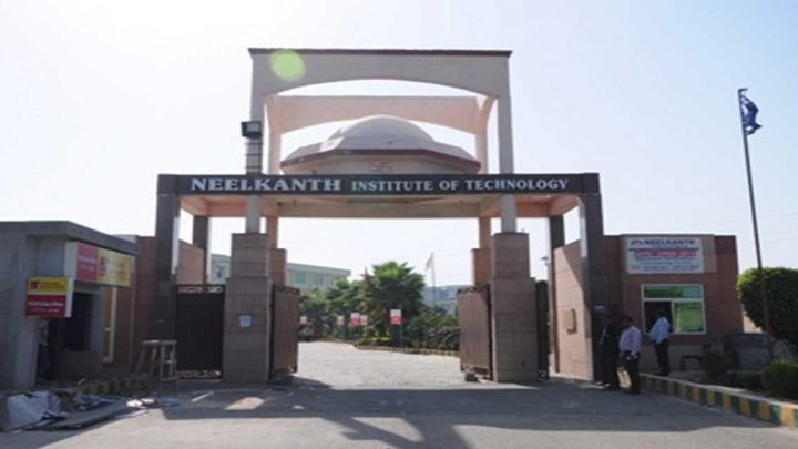 Neelkanth Institute of Technology