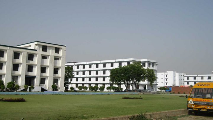 RD Engineering College