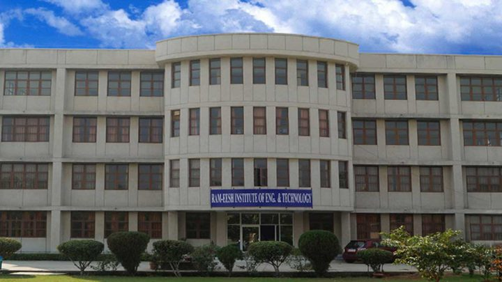Rameesh Institute of Engineering and Technology