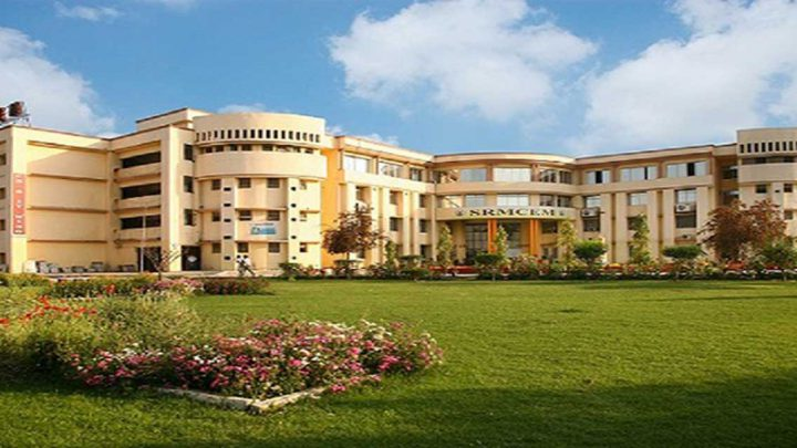 Shri Ramswarooop Memorial Group of Professional Colleges
