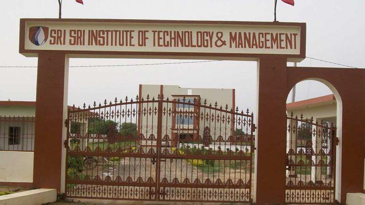 Sri Sri Institute of Technology & Management