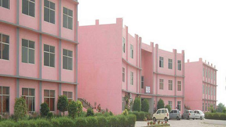 SSLD Varshney Engineering College, Aligarh