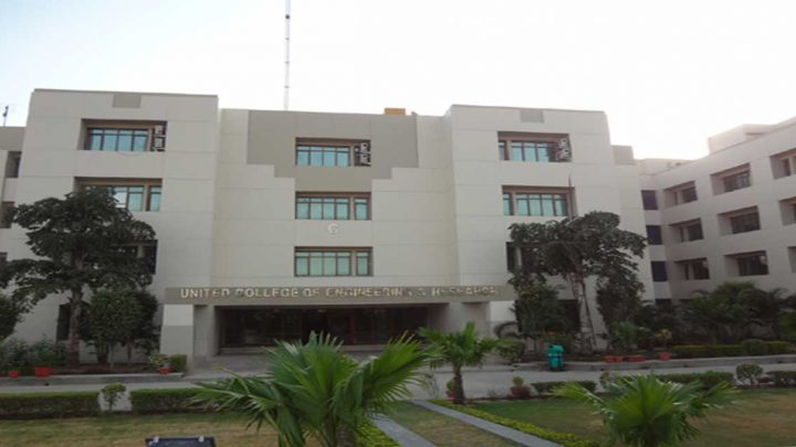 United College of Engineering & Research, Greater Noida