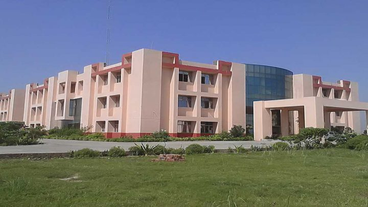 Vidya Bhavan College for Engineering Technology