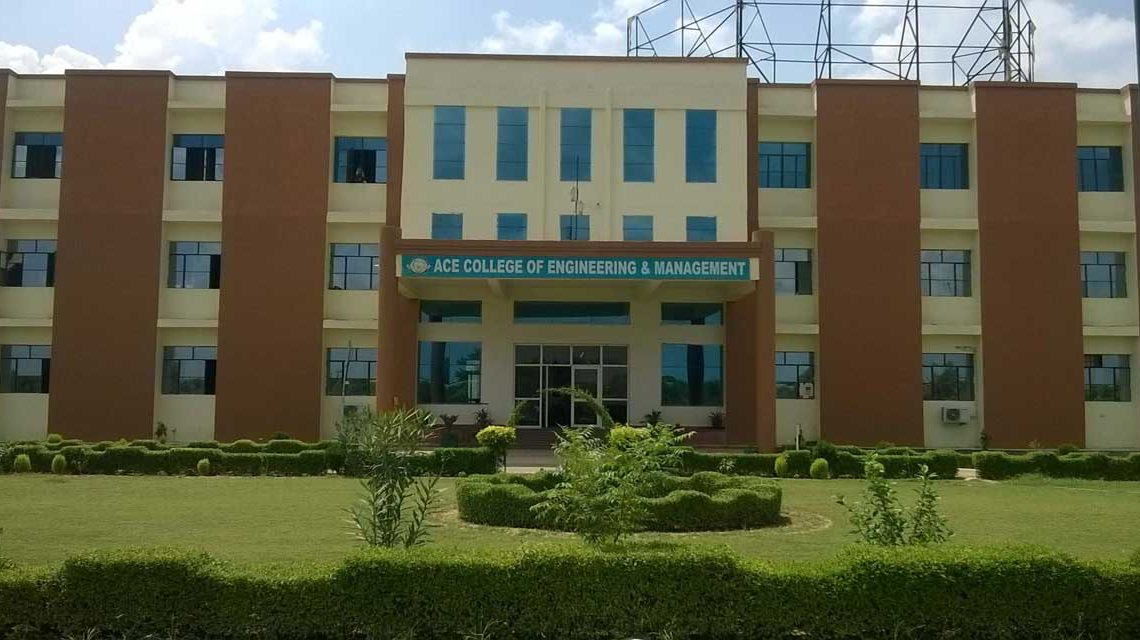 ACE College of Engineering and Management