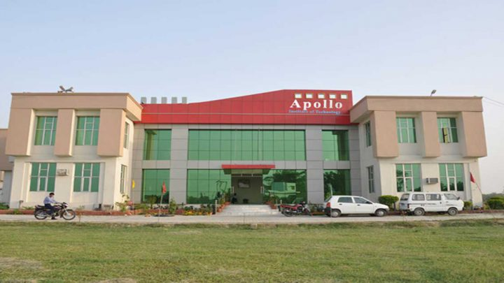 Apollo Institute of Technology