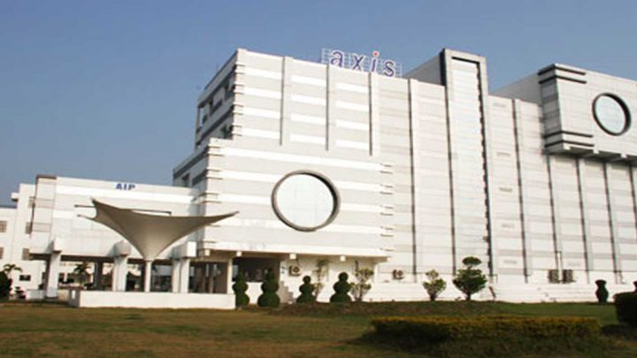 Axis Institute of Technology and Management