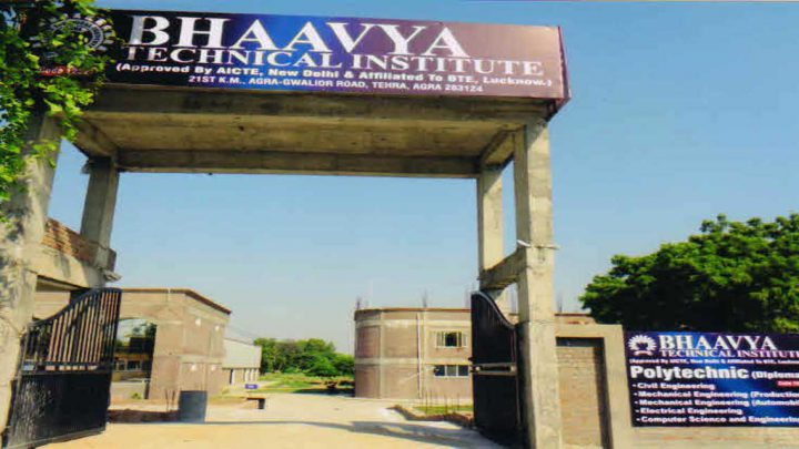 Bhaavya Technical Institute