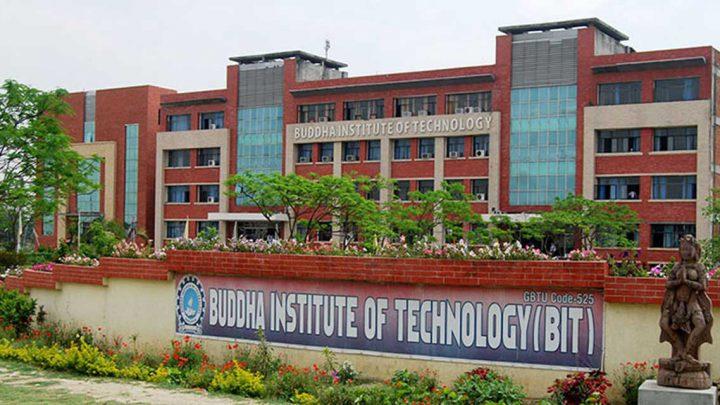 Buddha Institute of Technology