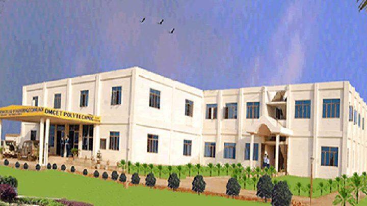 Devo Mahesh College of Engineering & Technology
