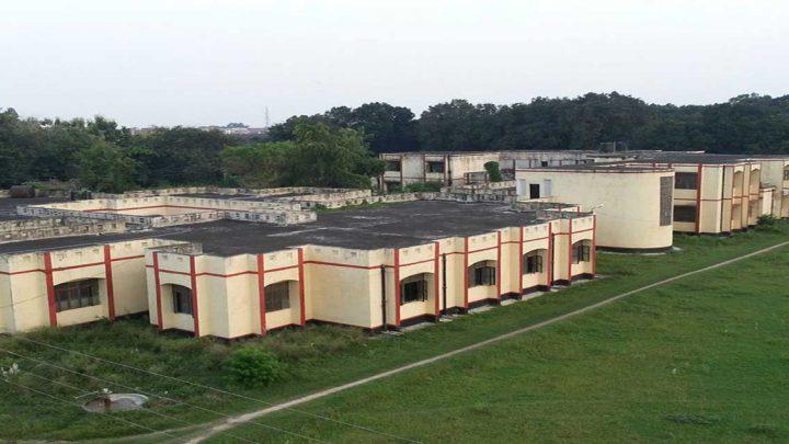 Government Polytechnic, Ballia
