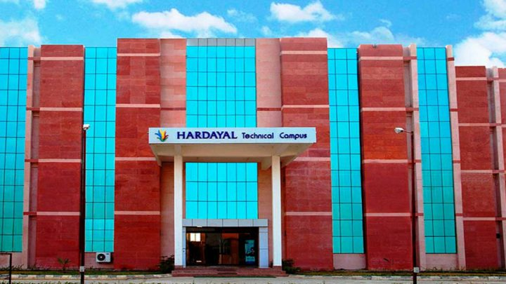 Hardayal Technical Campus