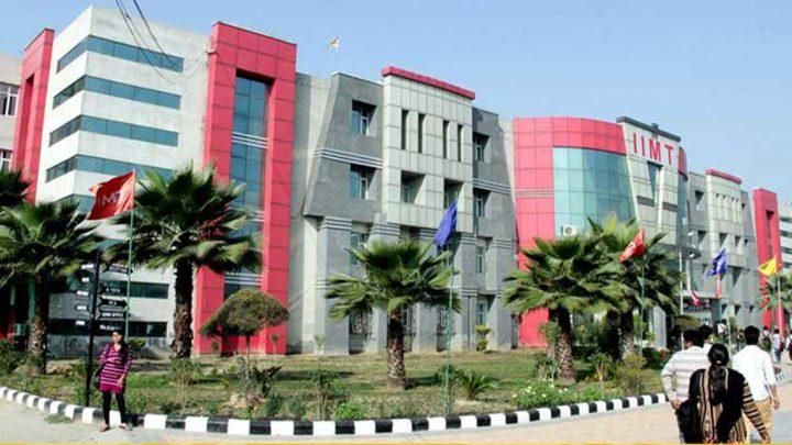 IIMT College of Technology