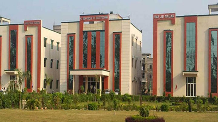 IMS College of Engineering