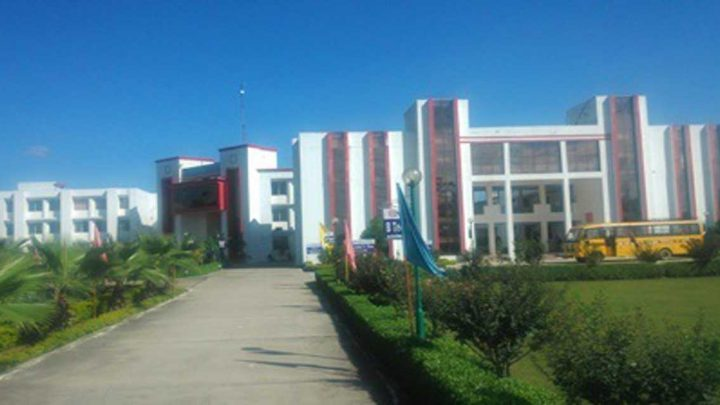 Indraprastha Institute of Management & Technology