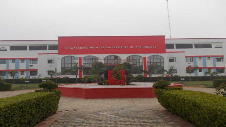 Ishwarchand Vidya Sagar Institute of Technology