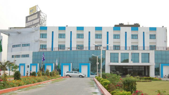 Modinagar Institute of Technology
