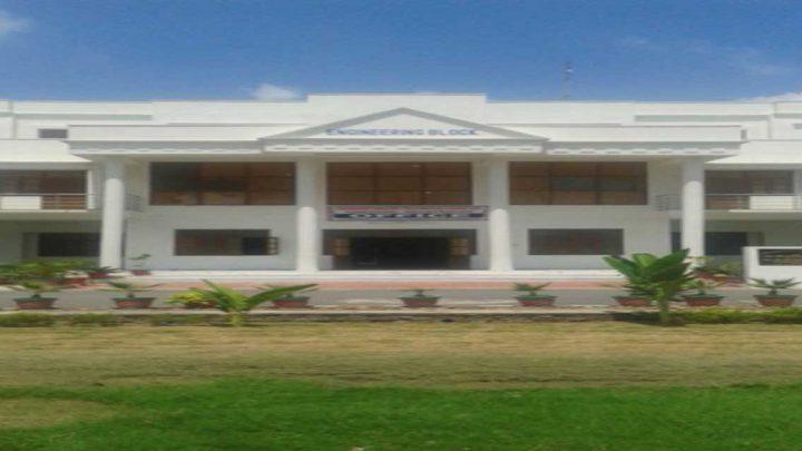 Nandini Nagar Technical Campus