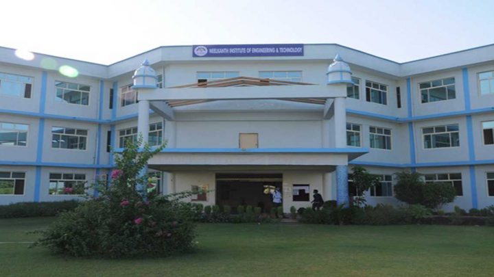 Neelkanth Institute of Engineering & Technology