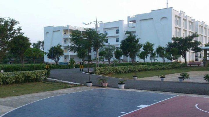R.V Institute of Technology