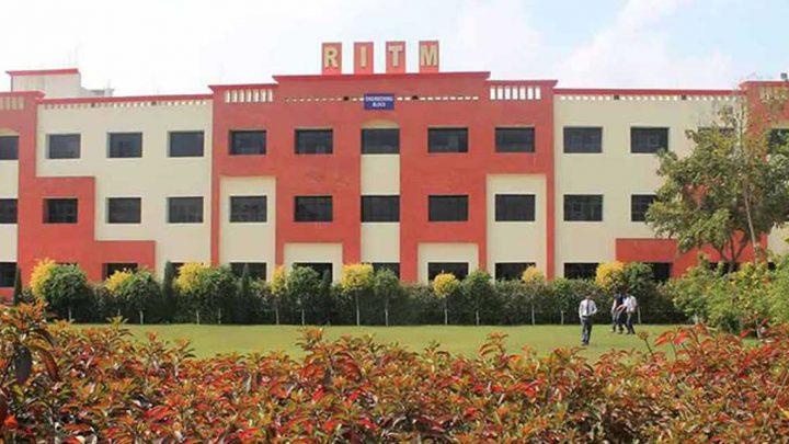 Rameshwaram Institute of Technology & Management