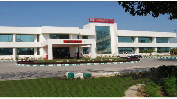 Roorkee Engineering & Management Technology Institute