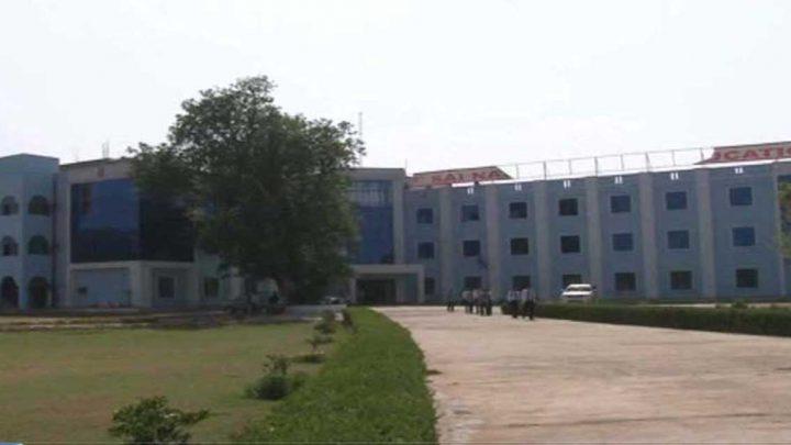 Sai Nath College