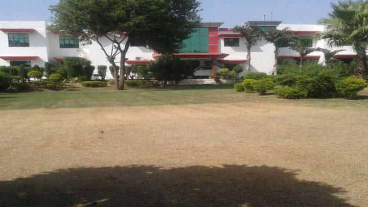 Shree Balaji Polytechnic College