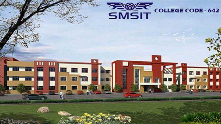 Shri Moti Smriti Institute of Technology