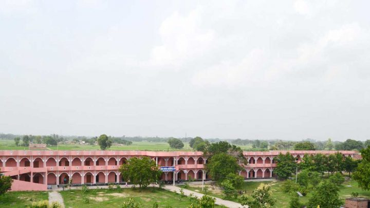 Shri Sahdev Paudhariya Polytechnic College