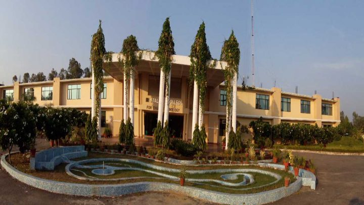 Stallion College for Engineering and Technology, Rasoolpur