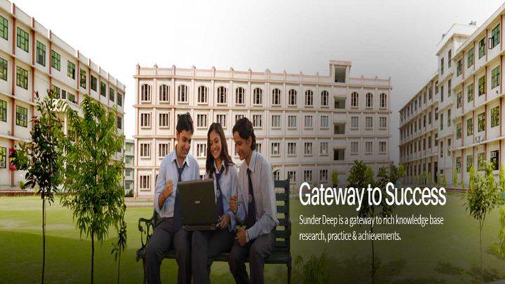 Suresh Deep Polytechnic