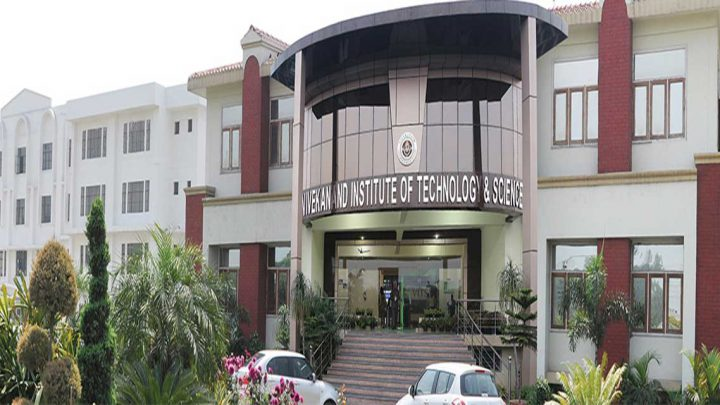 Vivekanand Institute of Technology & Science
