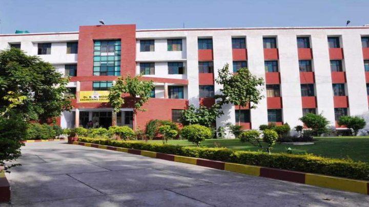 Dr. K.N Modi Engineering College