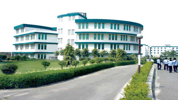 H.R Institute of Engineering and Technology
