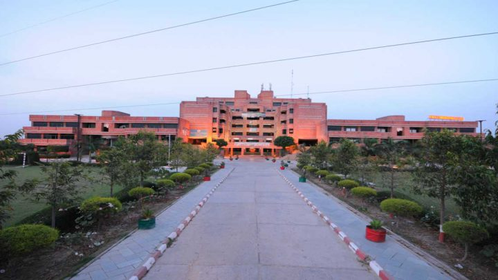 Hindustan Institute of Technology and Management