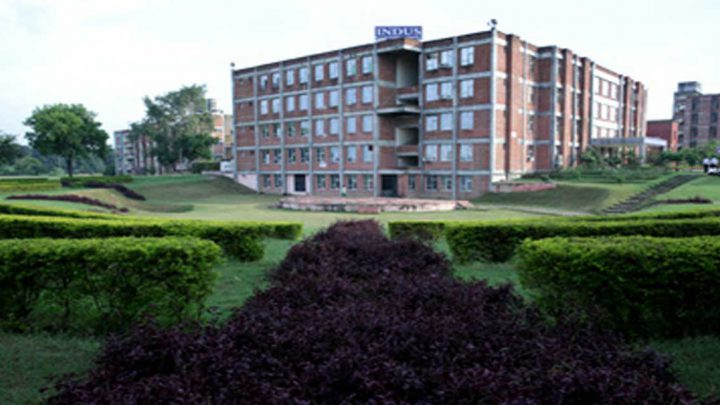 Indus Institute of Technology & Management