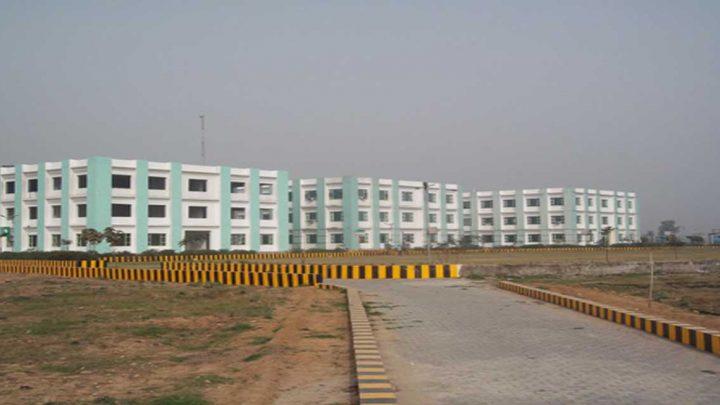 International College of Engineering