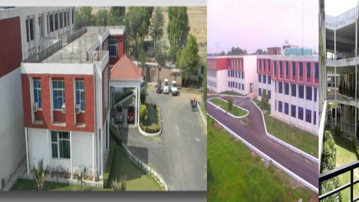 LDC Institute of Technical Studies