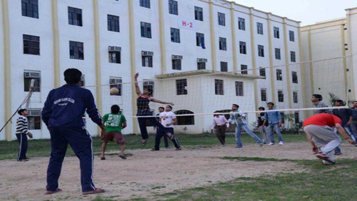 Naraina Vidya Peeth Engineering & Management Institute